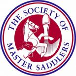 The Society Of Master Saddlers Logo