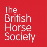 Logo of The British Horse Society
