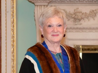 Susan Douthwaite